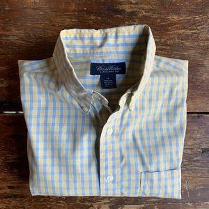 Brooks Brothers non-iron shirt 👔